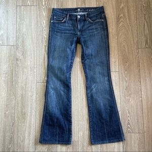 7 For All Mankind 'A Pocket' Jeans